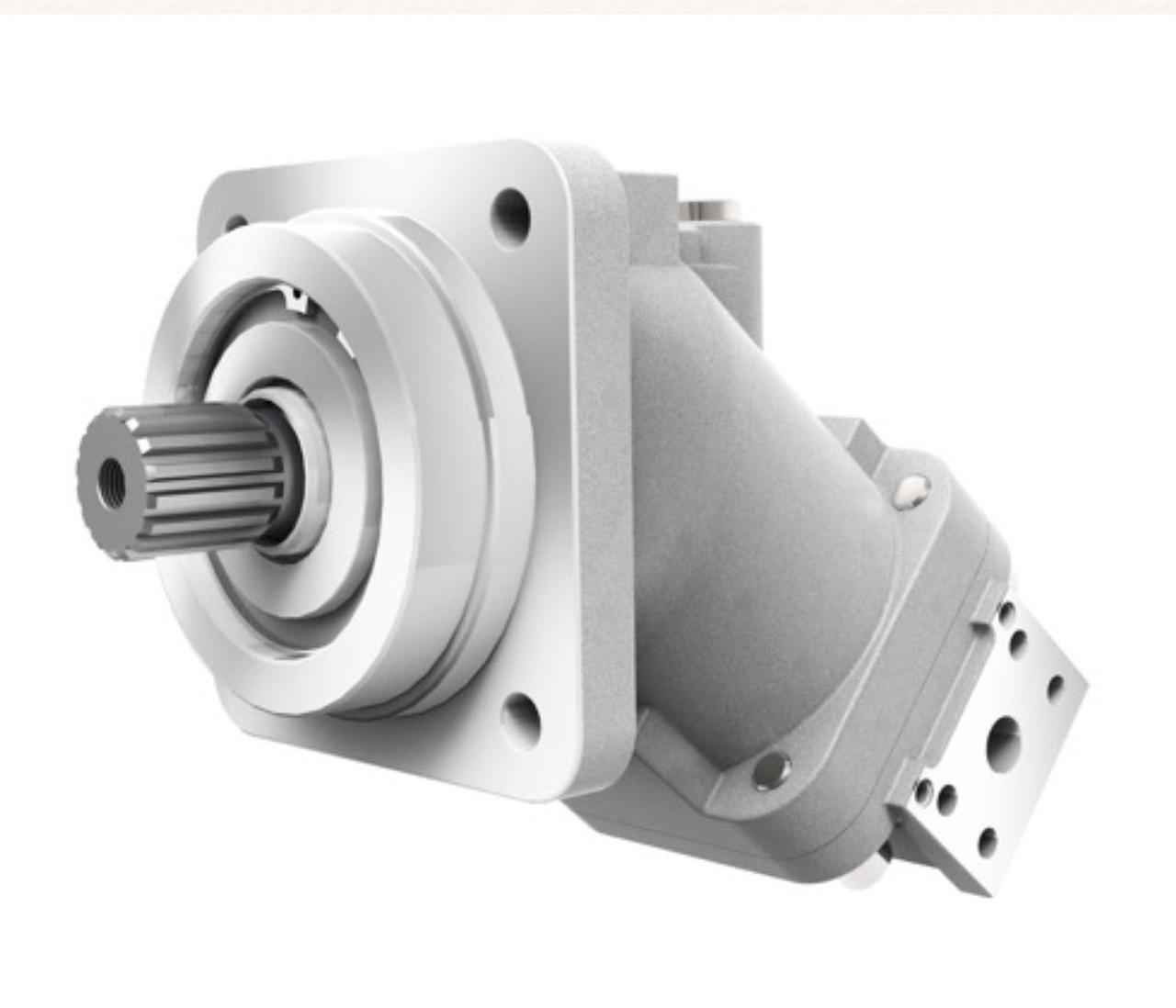 Аксиально-поршневой насос Hidrocel 2PS 25 cc