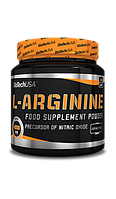 BioTech USA L-Arginine Powder 300g
