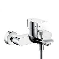 Смеситель для ванны Hansgrohe Metris, фото 1