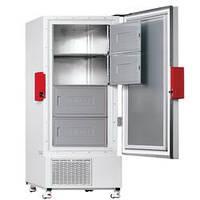 Морозильный шкаф сверхглубокой заморозки UF V500 BINDER ULTRA.GUARD