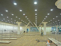 Ремонт магазинов в ТЦ Sky Mall