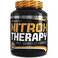 BioTech USA Nitrox Therapy 680g