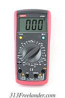 Цифровой мультиметр UNI-T UT39C. Только ОПТОМ! В наличии!Лучшая цена!, фото 1