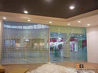 Ремонт магазинов в Торговом Центре Скай Молл