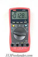Цифровой мультиметр UNI-T UT60C. Только ОПТОМ! В наличии!Лучшая цена!, фото 1