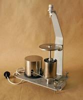 Прибор для определения статического напряжения сдвига буровых растворов СНЗ-2