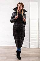 """Стильная  женская куртка для пышных дам """" Королева """" Dress Code"""