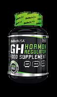 BioTech USA GH HORMONE REGULATOR 120caps