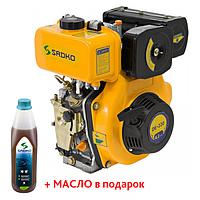 Двигатель дизельный Sadko DE-220