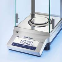 Весы Mеttler Toledo  ME303 NewClassic 320 гр прецизионные