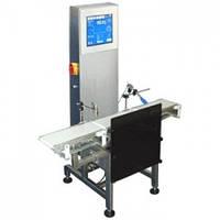 Весы автоматические контрольные DWT/HL 1500 HP RADWAG