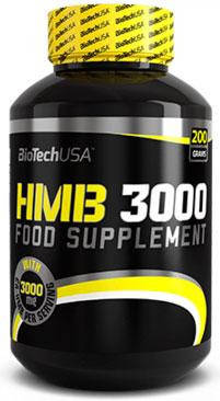 BioTech USA HMB 3000 200g