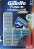 Леза Gillette Fusion Proglide Power 14, Count Cartridge