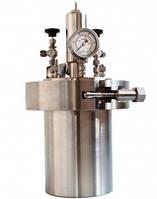 Реактор высокого давления РВДС-1-3000