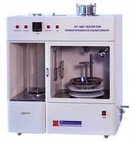 Прибор BT-1000 для определения плотности, сыпучести и других характеристик порошков