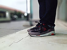Мужские кроссовки New Balance 1500 (Реплика) 42 размер, фото 2