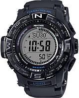 Часы CASIO PRO TREK PRW-3510Y-1ER оригинал