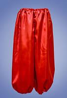 Шаровари червоні, фото 1
