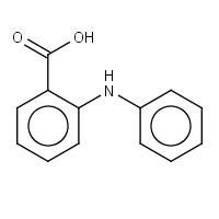 N-Фенилантраниловая кислота