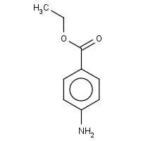 Этиловый эфир 4-аминобензойной кислоты