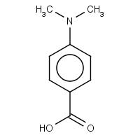 4-(Диметиламино)бензойная кислота