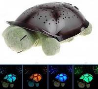 Проектор звездного неба Черепаха, usb кабель