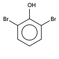 2,6-Дибромфенол