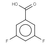 3,5-Дифторбензойная кислота