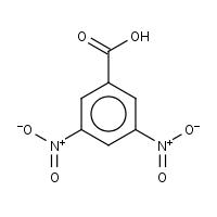 3,5-Динитробензойная кислота