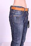 Модные женские джинсы бойфренды Red Sold( код 1181), фото 5