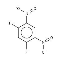 1,5-Дифтор-2,4-динитробензол