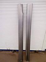 Пороги BYD F3 левый (правый)