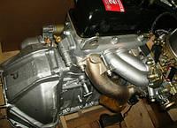 Двигатель Газель 4215 103 л. с.  в сборе  (пр-во УМЗ)