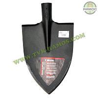Лопата штыковая садовая без черенка 220х300 мм Bellota, артикул 5557-23SM.B