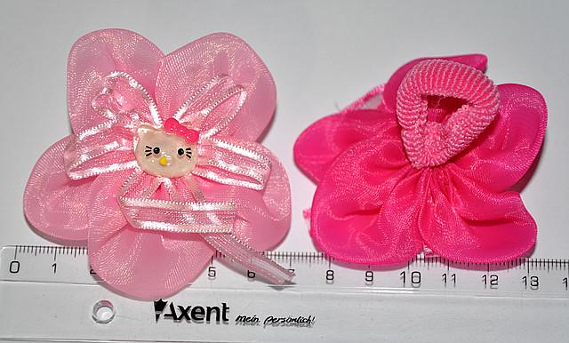 Дитячі резиночки для волосся (24 шт)