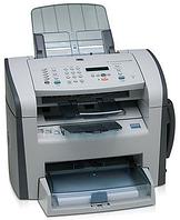 Заправка картриджа для HP LaserJet M1319 /M1319F
