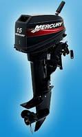 Лодочный мотор Mercury 15 M