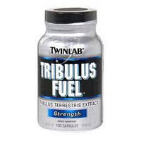 Трибулус TRIBULUS FUEL 100 капсул