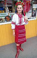 Український національний костюм жіночий