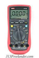 Мультиметр Цифровой UNI-T UT61B. Только ОПТОМ! В наличии!Лучшая цена!, фото 1