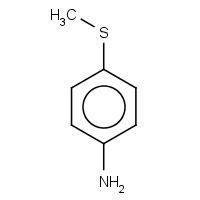 4-(Метилтио)анилин