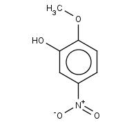 2-Метокси-5-нитрофенол