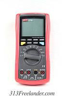 Мультиметр Цифровой UNI-T UTM 170B (UT70B). Только ОПТОМ! В наличии!Лучшая цена!, фото 1