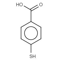4-Меркаптобензойная кислота