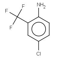 4-Хлор-2-(трифторметил) анилин
