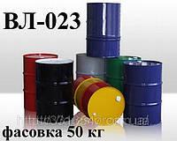 Грунт  ВЛ-023  для грунтования металлических поверхностей с целью защиты металла