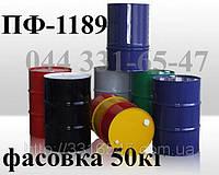 ПФ-1189 Эмаль  для защиты стальных строительных конструкций