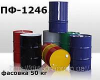 Эмаль ПФ-1246 для окраски железнодорожных вагонов, подвижного состава городского пассажирского