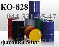 КО-828 Эмаль (400°С) для окраски металлических изделий, работающих в условиях агрессивной среды, фото 1