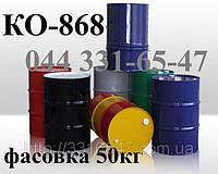 КО-868 Эмаль +600°С для защитной антикоррозионной окраски металлического оборудования, фото 1
